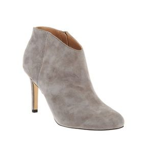 Sole Society Daphne Ankle Booties